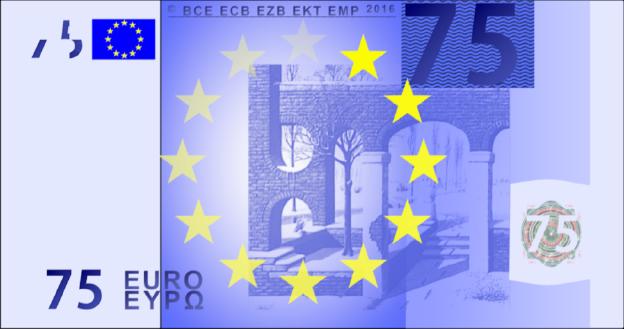 75 евро прайс таганка нумизмат